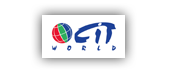 LOGO CIT WORLD, s.r.o.